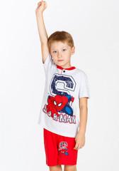 Домашний комплект для мальчика со Spider-Man