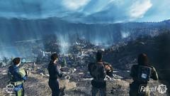 PS4 Fallout 76. Tricentennial Edition (русские субтитры)