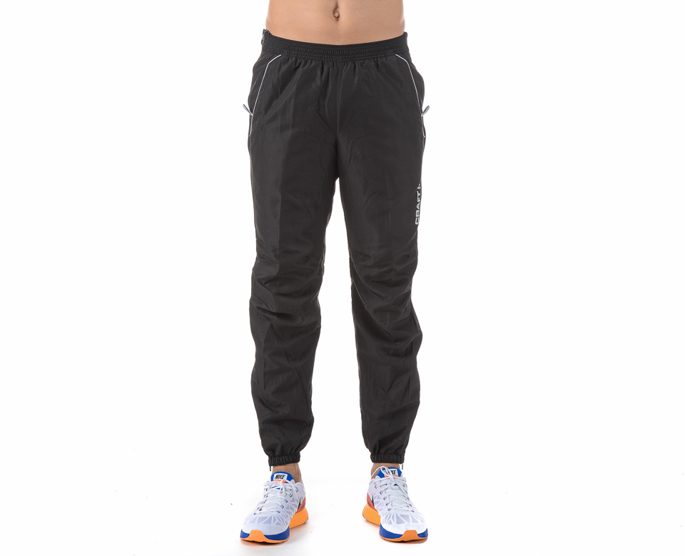 Утепленный костюм Craft Touring (Крафт) с брюками-самосбросами