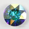 1201 Ювелирные стразы Сваровски Crystal AB (27 мм)