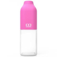Бутылка MB Positive 0,5 л розовая