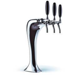 Пивная установка охладитель для пива