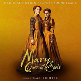 Soundtrack / Max Richter: Mary Queen Of Scots (CD)