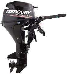 Лодочный мотор Mercury F9.9 M