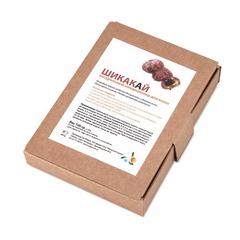 Натуральный кондиционер Шикакай (порошок Acacia Concinna), 100 гр.