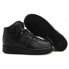 Nike-Air-Force-1-Mid-07-High-Black-Krossovki-Najk-Аir-Fors-1-Mid-07-Vysokie-Chernye