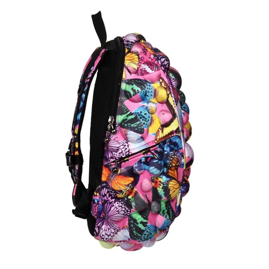 вязанные рюкзаки для детей