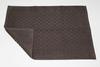 Набор полотенец 3 шт Devilla Baht&Co коричневый