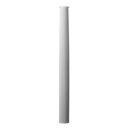 Ствол (колонна) Европласт из полиуретана 1.12.080, интернет магазин Волео