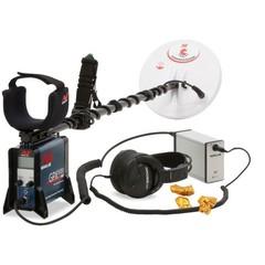 Металлоискатель для золота Minelab GPX 5000 (11D, 15x12M)