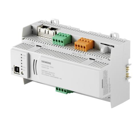 Siemens PXC3.E72