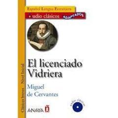 El licenciado Vidriera +D
