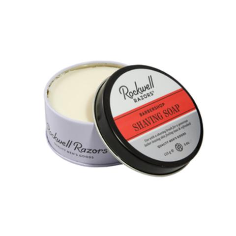 Мыло для бритья Rockwell 113гр