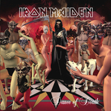 Iron Maiden ‎/ Dance Of Death (CD)