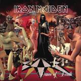 Iron Maiden / Dance Of Death (CD)