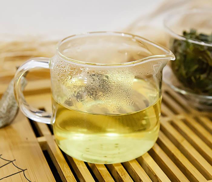 TEA-CH113-2 Китайский чай «Те Гуань Инь» из Си Пин (высокогорный сорт «АА», 50 гр) фото 11