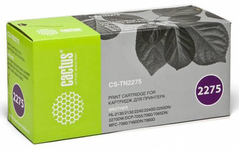 Картридж Cactus CS-TN2275S