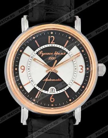 """Купить Наручные часы Полет """"Русское время"""" 33018111 по доступной цене"""