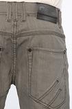 Серые джинсы 3
