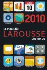 El Pequeno Larousse Ilustrado 2010