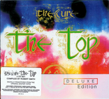 The Cure ‎/ The Top (Deluxe Edition)(2CD)