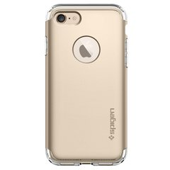 Чехол Spigen Hybrid Armor для iPhone 7 Gold