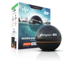 Эхолот Deeper Fishfinder 3.0 (BLUETOOTH)