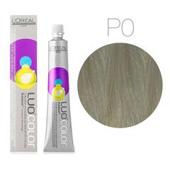 L'Oreal Professionnel Luo Color P0 (Пастельный естественный) - Краска для волос