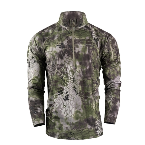 Толстовка KRYPTEK Arma tech 1/2 ZIP Altitude