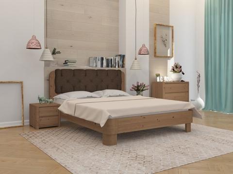 Кровать Орматек Wood Home 1 c основанием