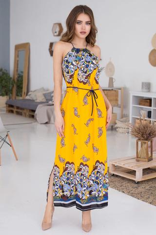 Платье Sole Viva 16368 Mia-Mia