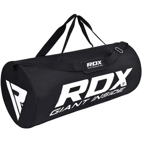 Сумка RDX Gym Kit Bag Black