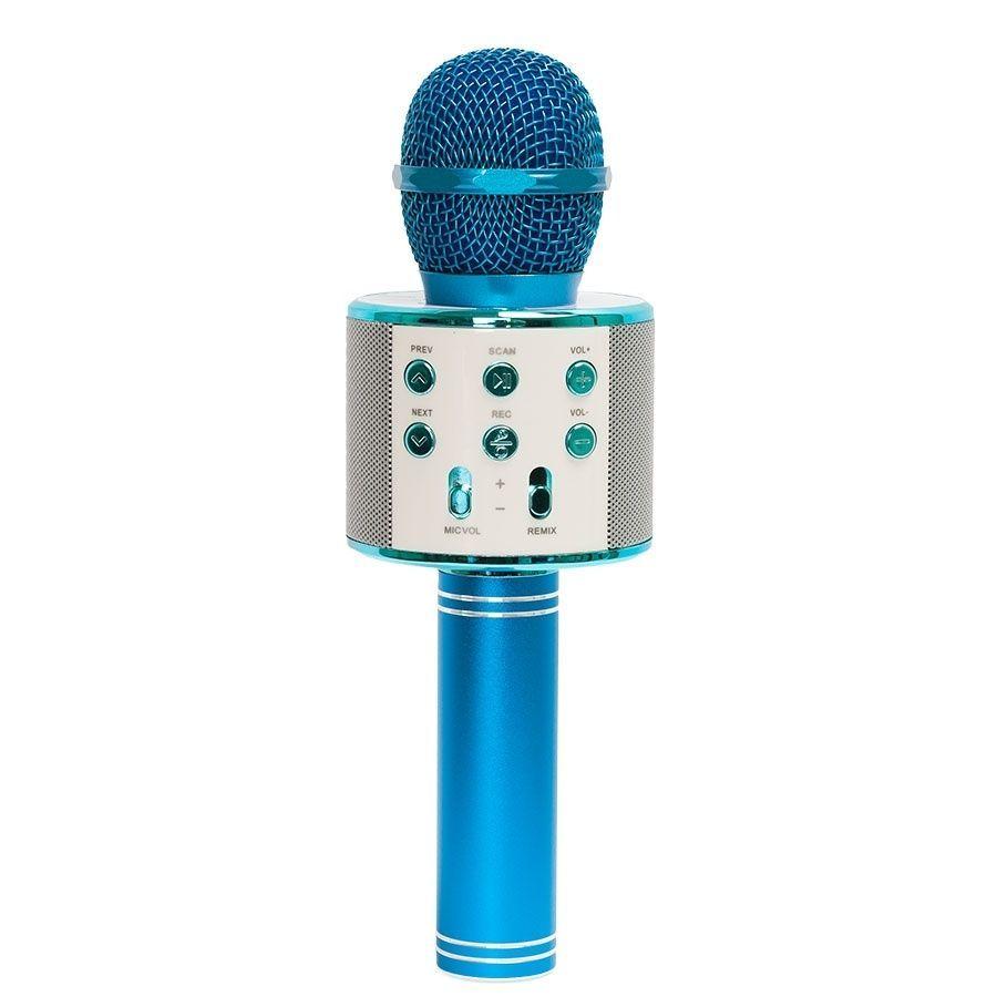 Голубой вариант WS-858