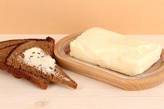 Масло сливочно-растительное