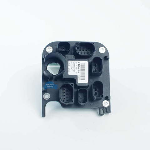 ЭБУ догреватель Webasto Thermo Top VEVO Volvo XC60 / XC70 дизель (без нагнетателя)