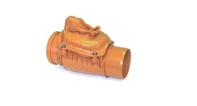 Клапаны Обратный клапан 110 НК Обратный_клапан_д110__1шт_.jpeg
