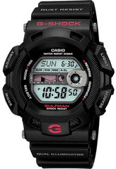 Наручные часы Casio G-Shock G-9100-1DR