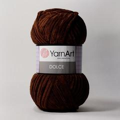 775 коричневый