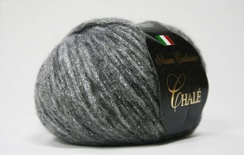 Пряжа Seam Сhale 314 серый