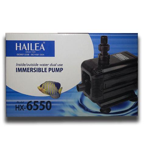 Помпа погружная Hallea HX-6550, 175W, 7000 л/ч