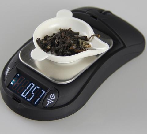 Карманные весы 0,01-100 (компьютерная мышка)