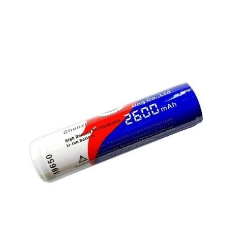 Аккумулятор Ferei 18650 2600mAh (подходит для W150, W151, W153, W158)