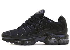 Кроссовки Женские Nike Air Max Plus (TN) Black