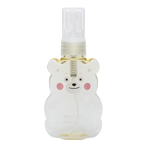 Бутылочка с помпой Animals 2