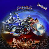 Judas Priest / Painkiller (2LP)