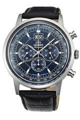 Мужские часы Orient FTV02003D0 Chrono