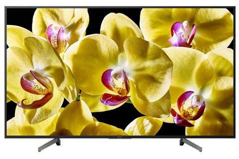 KD-65XG8096 телевизор Sony Bravia
