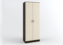 Ронда Шкаф 2-х створчатый ШКР 800.1 / штанга