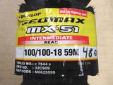 Моторезина 100/100-18 Dunlop Geomax MX51 59M