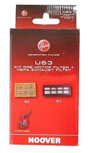 Фильтр для пылесоса Hoover U63